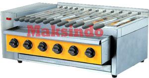 Mesin-Pemanggang-BBQ-11 KG33 maksindobandung