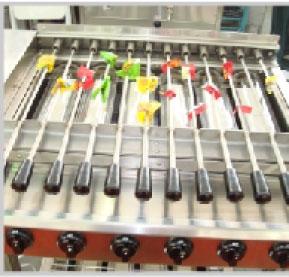 Mesin-Pemanggang-BBQ-12 KG33 maksindobandung