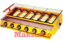 Mesin-Pemanggang-BBQ-4 ET K233 maksindobandung