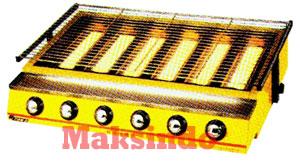 Mesin-Pemanggang-BBQ-5 ET k333 maksindobandung