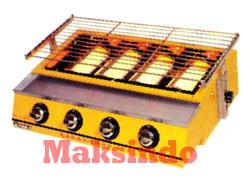 Mesin-Pemanggang-BBQ et k222 maksindobandung