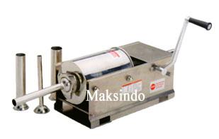 toko mesin pencetak pembuat sosis di bandung