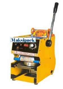 mesin cup sealer manual PP-D363 maksindobandung