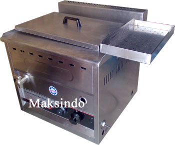 Jual Mesin Deep Fryer Elektrik di Bandung