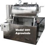 Jual mesin keripik buah vacuum frying di bandung