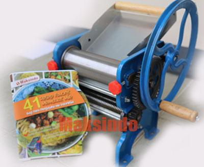mesin cetak mie 7 maksindobandung