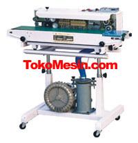 Continuous-Sealer-with-Gas-Filling mesinbandung