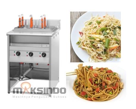 Mesin Pemasak Mie 2