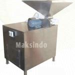 Mesin Penggiling Gula Pasir