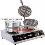 Jual Mesin Pembuat Wafel (Waffle Iron) di Bandung