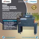 Jual Mesin Shrink Untuk Pengemasan Produk Dalam Plastik di Bandung