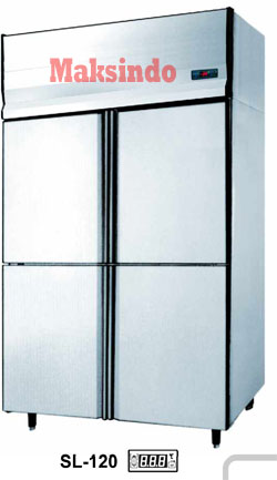 freezer SL 120