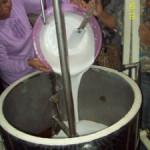 Jual Mesin Pemasak Dan Pengaduk Dodol, Selai, Jenang, dll di Bandung