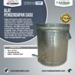 Jual Paket Mesin Pengolah Sagu di Bandung
