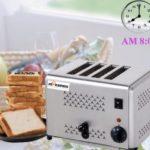 Jual Mesin Bread Toaster (Roti Bakar-D04) di Bandung