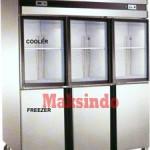 Jual Mesin Combi Cooler – Freezer di Bandung