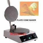 Mesin Cone Baker