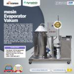 Jual Mesin Evaporator Vakum di Bandung