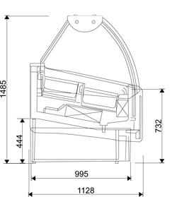 Mesin-Gelato-Showcase-2 maksindobandung