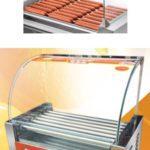 Jual Mesin Pembuat Hotdog (MKS-HD5) di Bandung