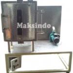 Jual Mesin Vacuum Drying (Pengering Vakum) di Bandung