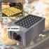 Mesin Takoyaki Baker Menghasilkan Takoyaki yang Enak dan Berkualitas