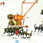 Jual Mesin Traktor Tangan di Bandung