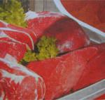 Jual Mesin Pemotong Daging dan Tulang Beku (Bone Saw) di Bandung