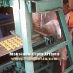 Jual Mesin Pembuat Kerupuk (Mixer dan Cetak) di Bandung