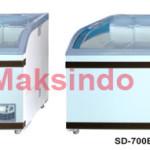 Jual Mesin Sliding Curve Glass Freezer di Bandung