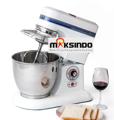 mesin-mixer-planetary-maksindo-7-liter maksindobandung