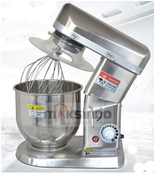 mesin mixer planetary new 2