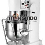 Jual Mesin Mixer Roti dan Kue Model Planetary di Bandung