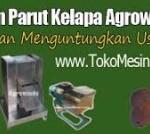 Jual Mesin Parut Kelapa Mini di Bandung