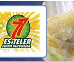 Jual Mesin Es Serut Korea (Power Ice Slicer) di Bandung