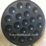 Cetakan Kue Takoyaki