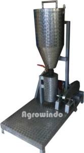 Jual Mesin Blender Buah Kapasitas Besar di Bandung