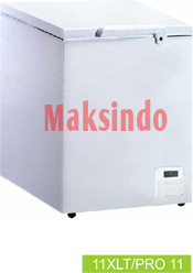 Mesin Chest Freezer -60 C