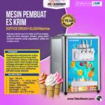 Jual Mesin Es Krim (Soft Ice Cream) Lengkap di Bandung