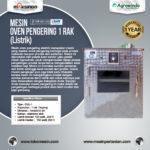 Jual Mesin Oven Pengering Stainless (Listrik) di Bandung