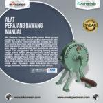 Jual Alat Perajang Bawang Manual di Bandung