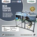 Jual Mesin Tusuk Sate Dan Jeruji Bambu di Bandung