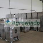 Jual Mesin Oven Pengering Serbaguna (Stainless – Gas) di Bandung
