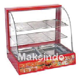 Mesin-Display-Warmer-BW-2P maksindobandung