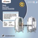Jual Gas Duck / CHASIO ROASTER di Bandung