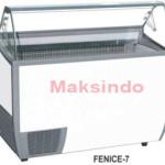 Jual Mesin Scooping Cabinet Untuk Es Krim di Bandung