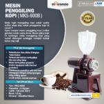 Jual Mesin Pengupas Batok Kelapa di Bandung