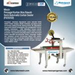 Jual Mesin Carton Sealer (Penyegel Kardus) di Bandung