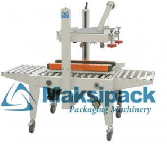 mesin carton sealer FXJ-5050A maksindobandung