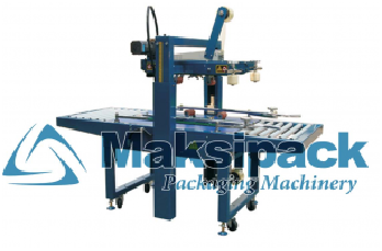 mesin carton sealer FXJ-6050 maksindobandung